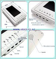 Цветной видеодомофон Smart xsl-v70F-M2