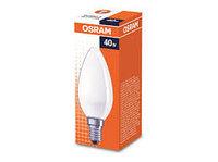 Лампа свеча витая E14 40 Вт. Лампа E14 40W