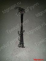 Трубопроводы гидравлической системы автокрана Ивановец КС-3574, КС-3577, КС-35714, КС-35715