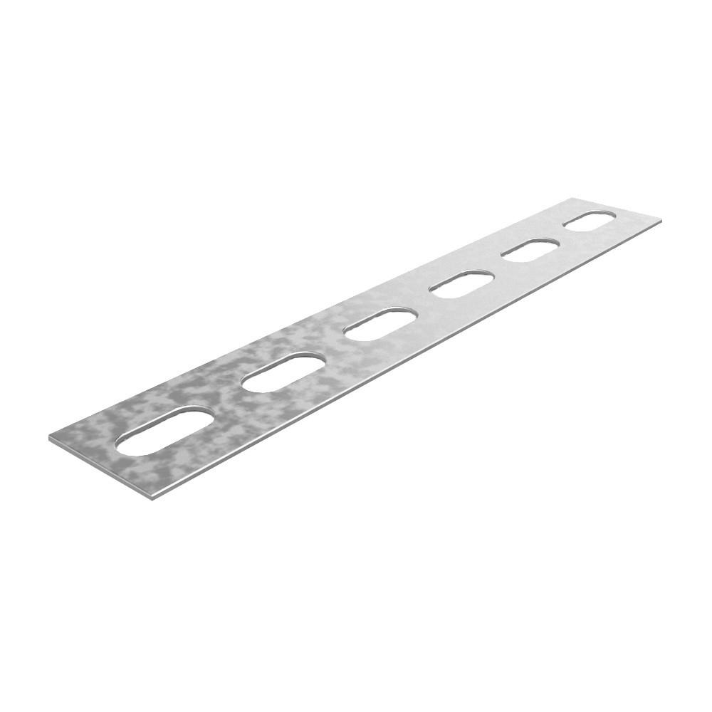 Соединительная планка универсальная для лотка h 50 1,2 мм 50