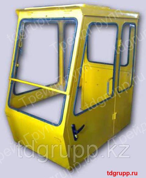 У.7810.5.5 Кабина со стеклом в сборе автокрана Ивановец