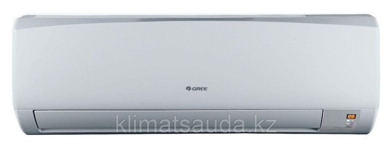 Кондиционер настенный Gree-18: Rio R410A (G10 inverter) GWH18KG-K3DNA6A