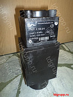 ГКТ 1.16-01 Гидроклапан тормозной