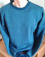 Свитшоты Цвет джинс (темно-синий)