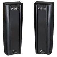FAAC 785149 XP15B комплект фотоэлементов для автоматики ворот и шлагбаумов