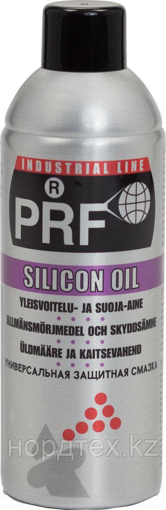 Пищевая силиконовая смазка SILICON OIL H1