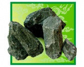 Дунит, камень колотый 20кг.