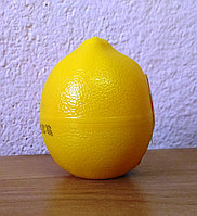"Крем для рук ""Лимон"", фото 1"