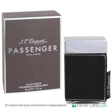 S.T. Dupont Passenger Pour Homme edt 30ml
