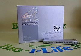"""Женская Виагра """"Серебряная Лиса"""" в каплях (Silver Fox) 12 пакетиков"""
