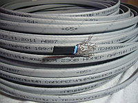 Саморегулирующийся кабель в Алматы