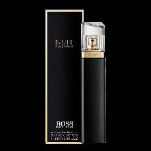 Hugo Boss Nuit edp 75ml