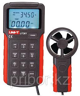 UT361 Анемометр  UNI-T