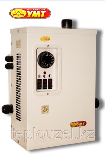 Электрический отопительный котел ЭВПМ-12 Сангай