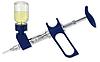 Шприц-вакцинатор Сокорекс емк. 1 мл с флаконом