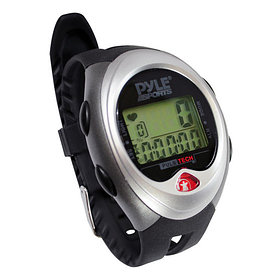 Цифровые спортивные часы с Монитор сердечного ритма PHRTMW1