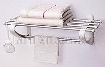 Полка для ванной комнаты «Primanova» 75 cm