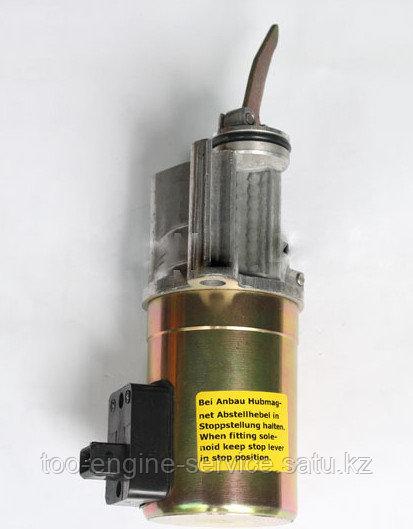 Стоп соленоид DEUTZ BF4M2012C