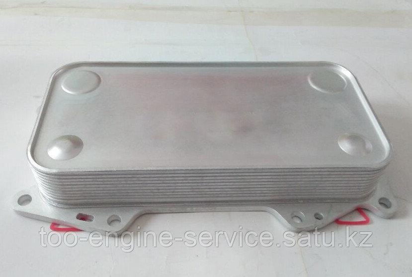 Масляный радиатор DEUTZ BF4M2012C