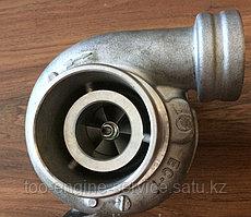 Турбокомпрессор DEUTZ BF4M2012C