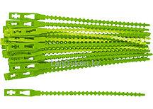 Пластиковые подвязки для растений 50 шт PALISAD 64494 (002)