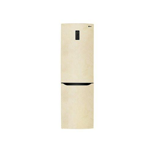 Холодильник LG GC-B409SEQA