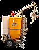Машина для гаважа цельным зерном кукурузы CG1000