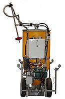 Машина для гаважа смесью из кукурузной муки GMB-Pro