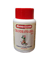 Чандрапрабха Бати, Байдьянахт / Chandraprabha Bati, Baidyanath. Заболевание почек. Отечность.80 таблеток