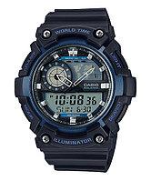 Наручные часы Casio AEQ-200W-2A, фото 1