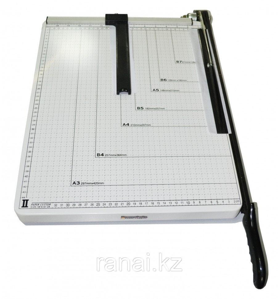 Гильотина (ручной резак) для бумаги А4Резаки сабельные для бумаги