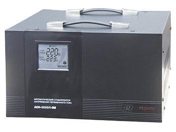 Стабилизатор напряжения ACH-5000/1-ЭМ
