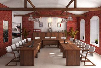 Конференц-стол Свейн