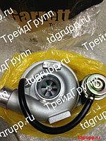 2674A226 Турбокомпрессор (турбина) Perkins