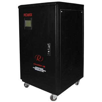 ACH-30000/1-ЭМ электромеханический однофазный
