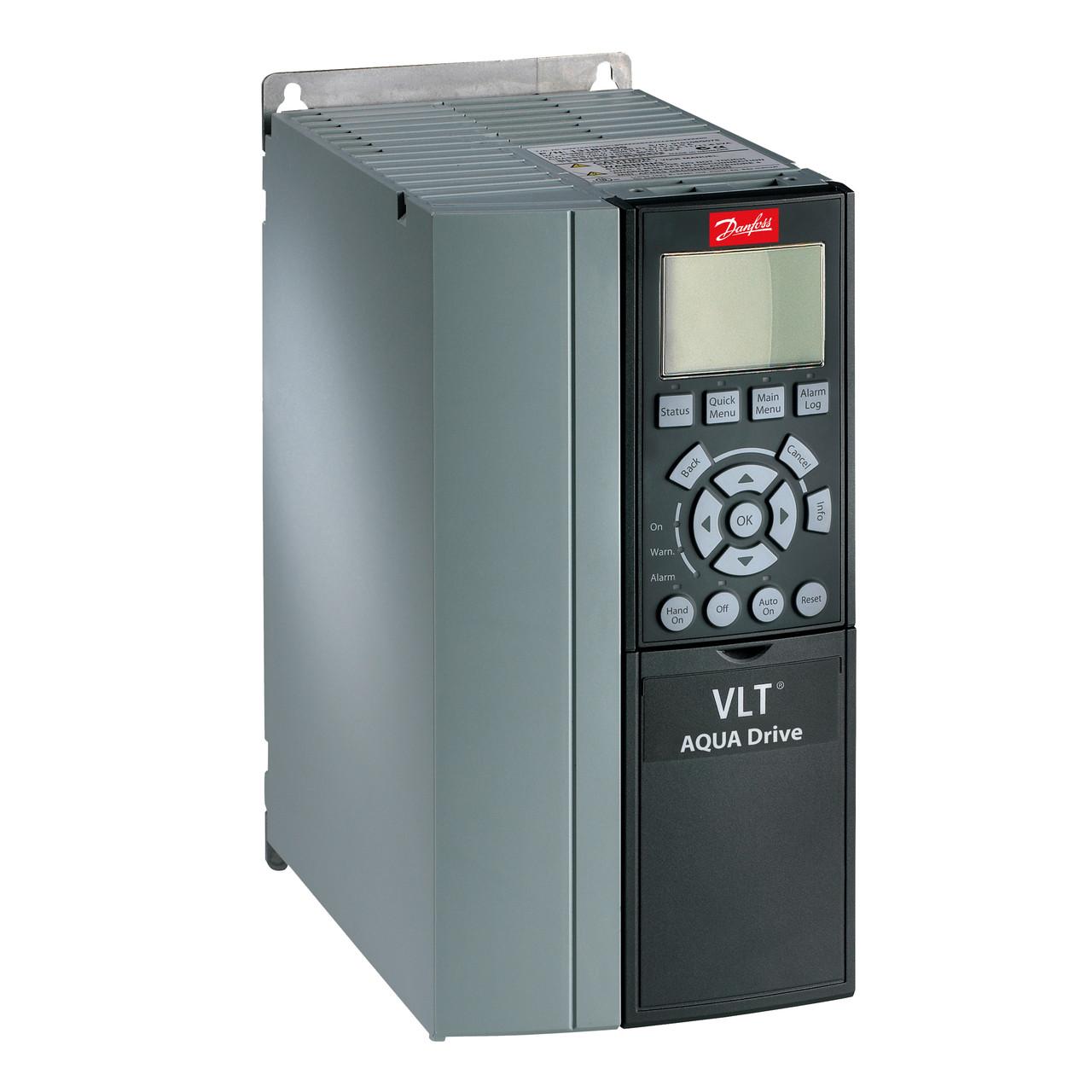 Частотный преобразователь VLT® AQUA Drive FC202