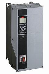 Частотный преобразователь VLT® HVAC Drive FC102