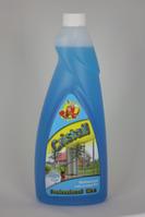 Средство для мытья стекол и зеркал Cristal*