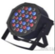 Daus LED Par 18*3W RGB
