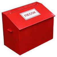 Ящик для песка 0,5
