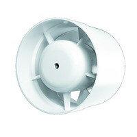 Вентилятор осевой канальный приточно-вытяжной SB D100