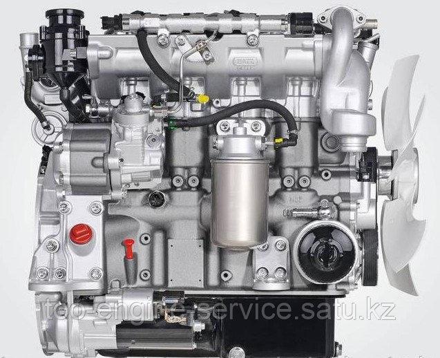 Насос Hatz AP2,5-R72