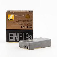 Аккумулятор Nikon EN-EL9a, фото 1