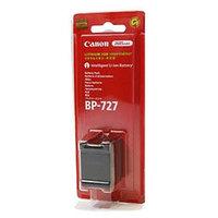 Аккумулятор Canon BP-727, фото 1