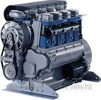 Дизельный двигатель Hatz 2M41,3M41, 4M41