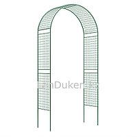 Разборная садовая арка 2,5х0,5х1,2 м 69124 (002)