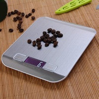Кухонные весы до 5000g\1g электронные DIGITAL SCALE