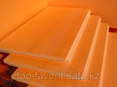 Пеноплэкс(3 см, упаковка 9,1м2 , 13 листов)