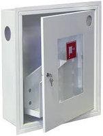 Шкаф пожарный белый ШПБ-310 белый