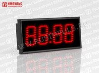 Часы для систем часофикации Импульс-408-MS